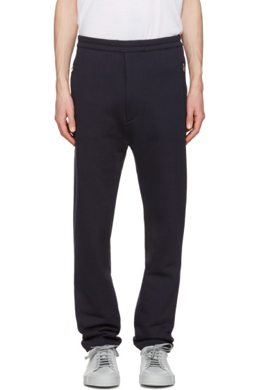 Acne Studios - Navy Fritz Lounge Pants