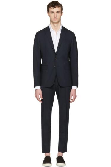 Dsquared2 - Navy Paris Suit