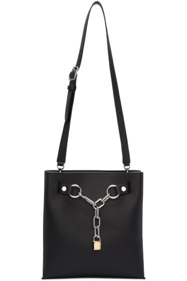 Alexander Wang - Black Attica Shoulder Bag