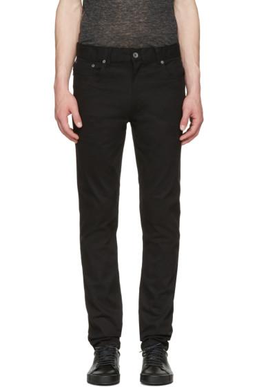 Robert Geller - Black Type 2 Jeans
