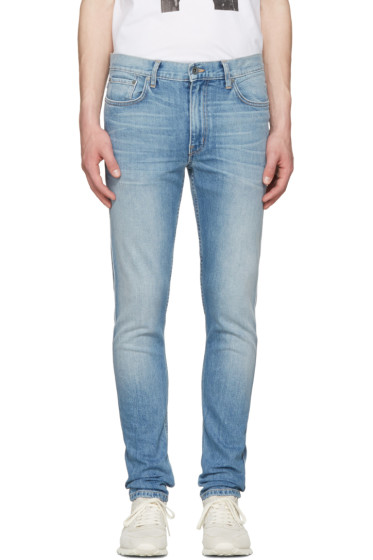 Robert Geller - Blue Type 2 Jeans