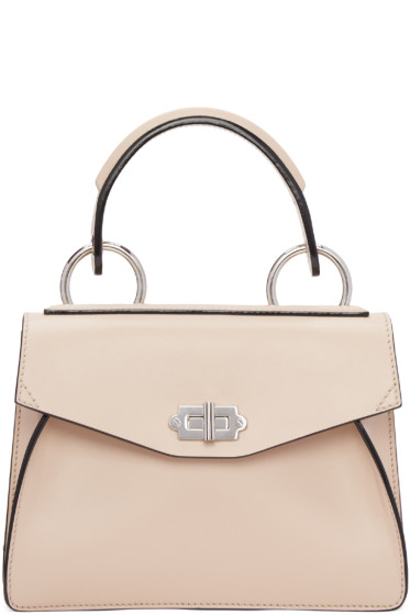 Proenza Schouler - Beige Small Hava Bag