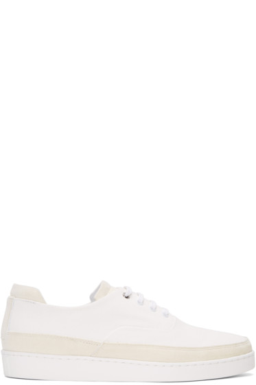 Want Les Essentiels - White Smith Sneakers