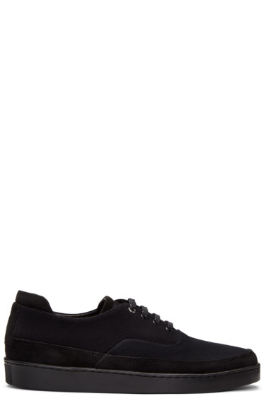 Want Les Essentiels - Black Smith Sneakers