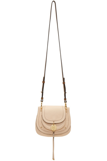 See by Chloé - Beige Small Charm Bag