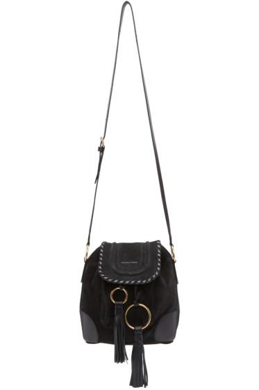 See by Chloé - Black Tassel Bag