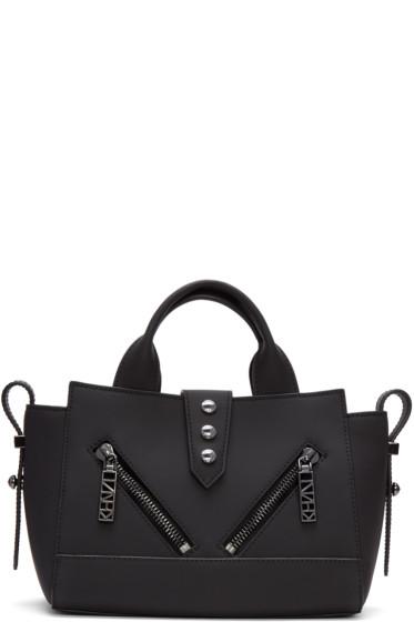 Kenzo - Black Embellished Kalifornia Bag