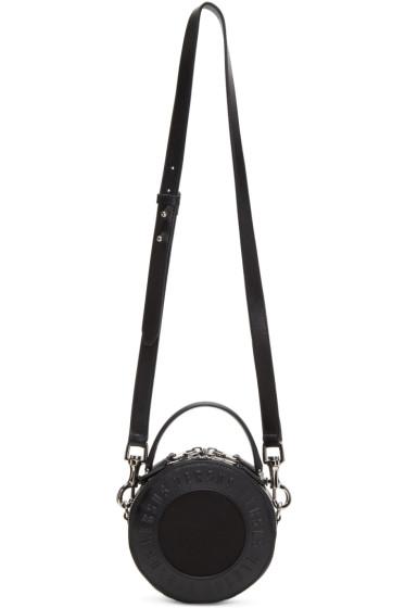 Versus - Black Circle Bag