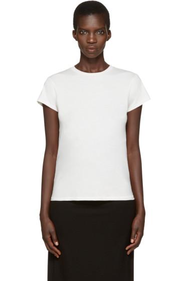 6397 - Off-White Mini Boy T-Shirt