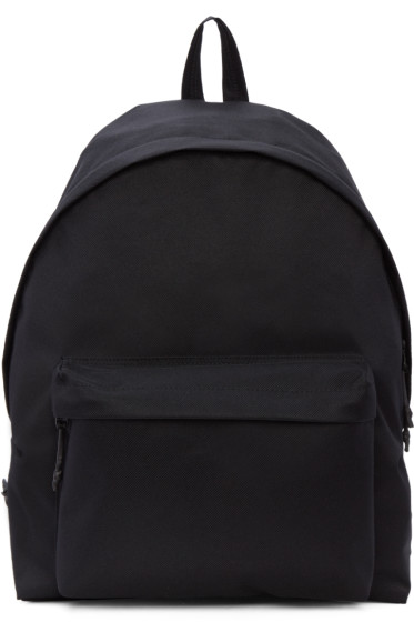 Nanamica - Black Day Pack Backpack