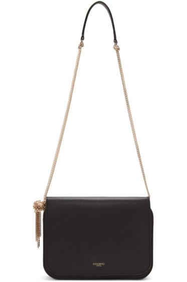 Nina Ricci - Black Small Elide Bag