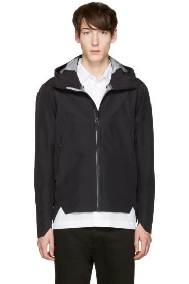 Arc'teryx Veilance - Black Arris Jacket