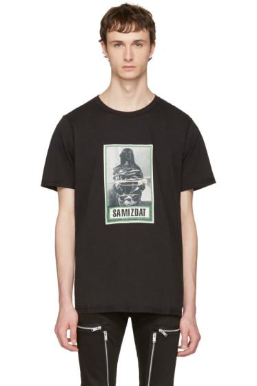 Yang Li - Black 'Samizdat' Tour T-Shirt