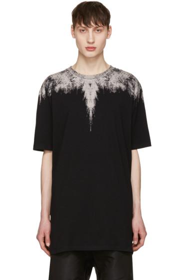 Marcelo Burlon County of Milan - Black Yago T-Shirt