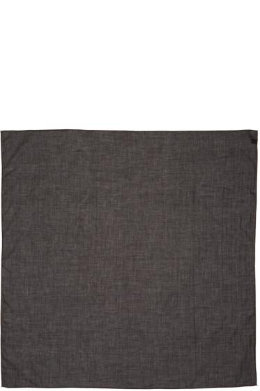 Christian Dada - ブラック ジミ スカーフ