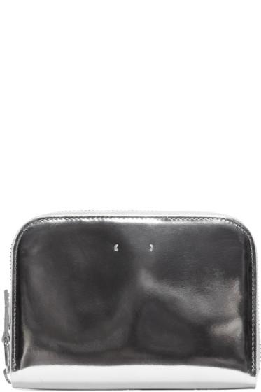 PB 0110 - Silver CM 3.1 Wallet