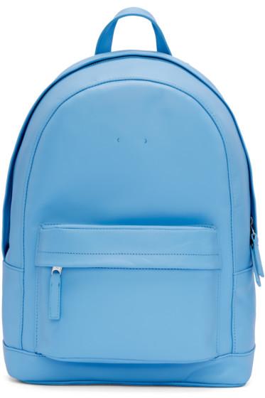 PB 0110 - ブルー CA 6 バックパック