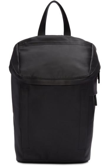 PB 0110 - ブラック CM 26 バックパック
