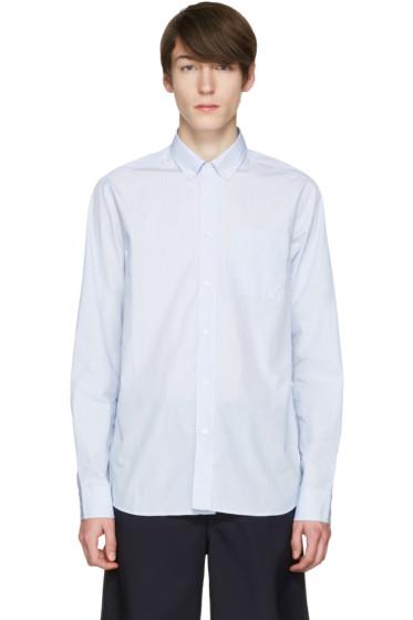 OAMC - Blue Staff Shirt