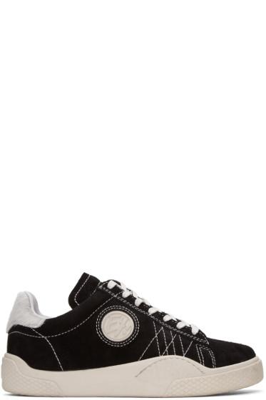 Eytys - Black Wave Rough Sneakers