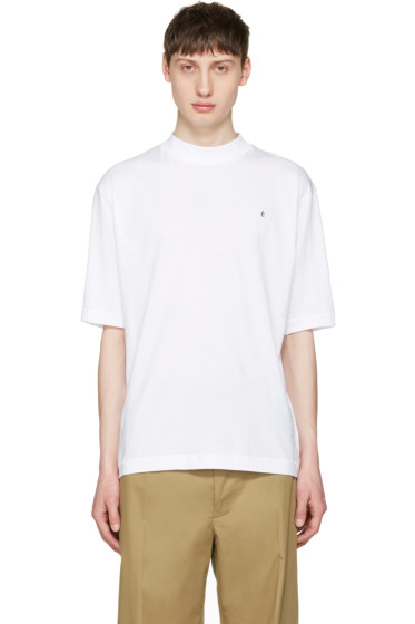 Etudes - White Award T-Shirt