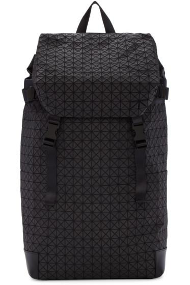 Bao Bao Issey Miyake - Black Hiker Backpack