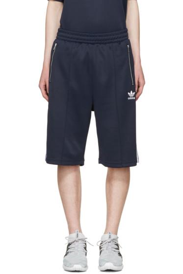 adidas Originals - Navy CNTP BB Shorts