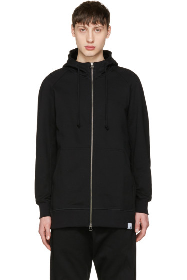 adidas Originals - Black XBYO Edition FX Zip Hoodie