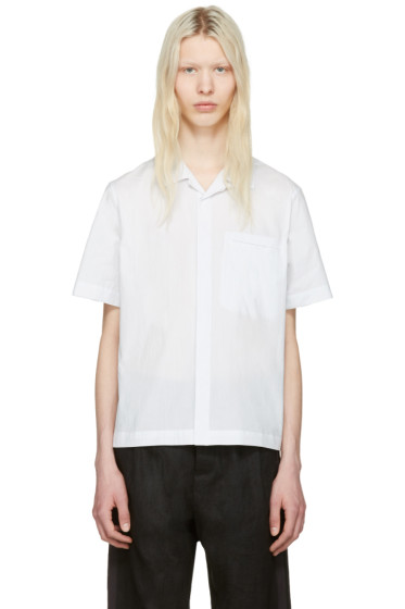 Fanmail - Blue Uniform Shirt