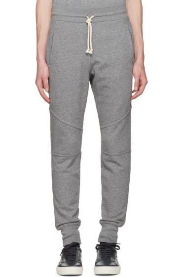 John Elliott - Grey Escobar Lounge Pants