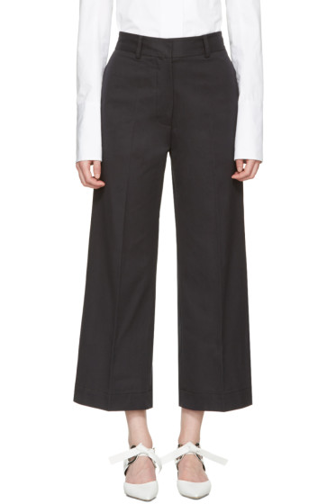 Protagonist - Black 53 Trousers