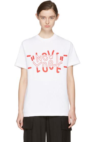 Alyx - White Secret T-Shirt