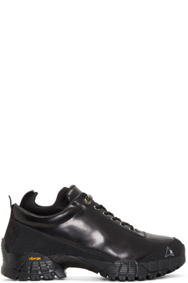 Alyx - Black Low Hiking Boots