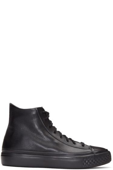 Converse - ブラック Chuck Modern Lux ハイトップ スニーカー