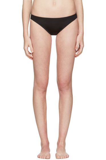 Land of Women - Black Super Soft Classic Briefs