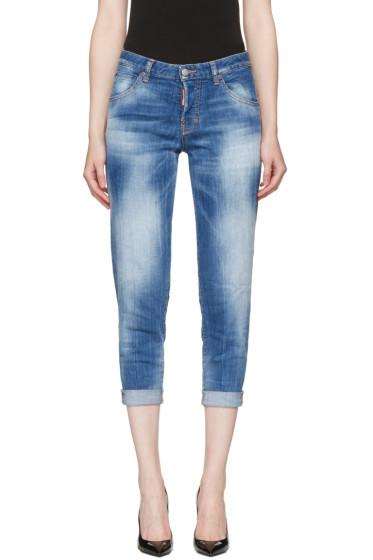 Dsquared2 - Blue Hockney Jeans
