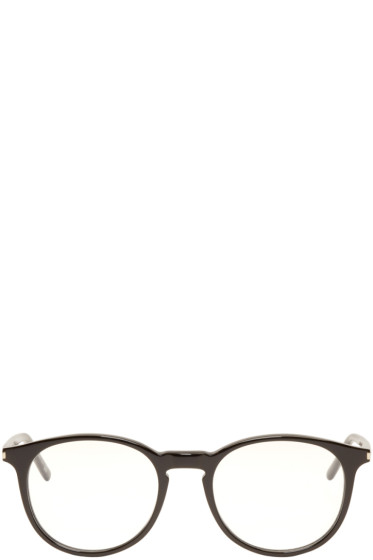 Saint Laurent - Black SL 106 Glasses