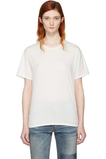 6397 - Off-White Man T-Shirt