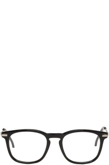 Fendi - Black Square Glasses