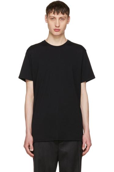 Craig Green - Black Straps T-Shirt