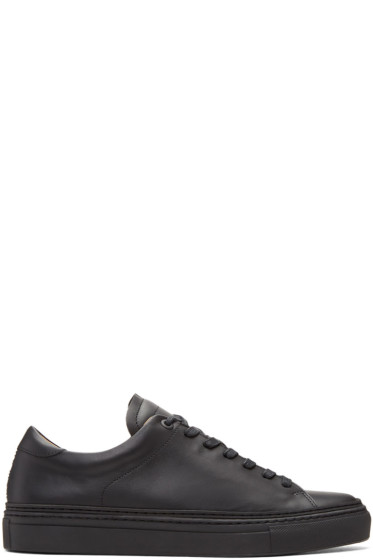 No.288 - Black Prince Sneakers