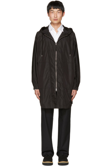 Our Legacy - Black Fly Parka
