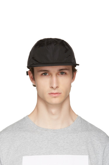 Saturdays NYC - Black Canyon Bonded Cap
