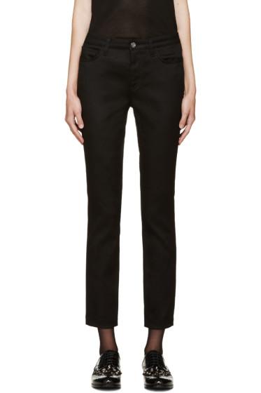 Dolce & Gabbana - Black Skinny Jeans
