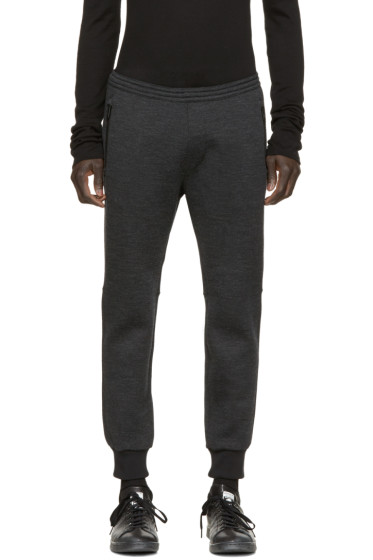 Dsquared2 - Charcoal Neoprene Lounge Pants