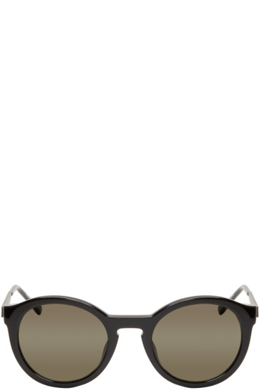 Thierry Lasry - Black Zomby 700 Sunglasses