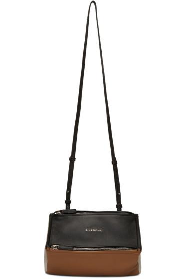 Givenchy - Tricolor Mini Pandora Bag