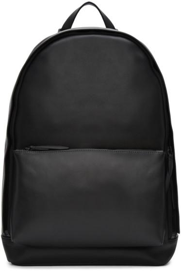 3.1 Phillip Lim - Black 31 Hour Backpack