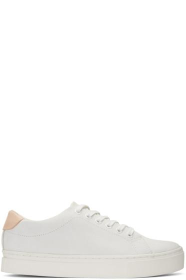 Saturdays NYC - Grey Derek Sneakers