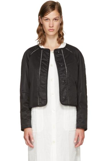 Rag & Bone - Black Sombat Jacket